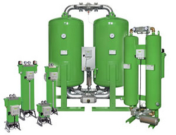 Air Dryer and Filters from SIGMA STAR EQUIPMENT & MACHINERY