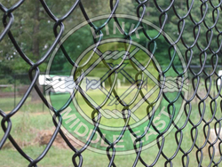 CHAIN LINK FENCE | CONTRACTOR | SUPPLIER IN UAE from LINK MIDDLE EAST LTD