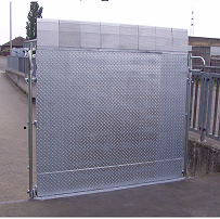 DRAWBRIDGE , RAMP  & Dock Bumper In Uae from DESERT ROOFING & FLOORING L L C (DOORS DIVISION)