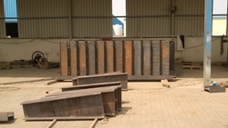 Fabrication from ABDUL JABBAR GENERAL CONTRACTING LLC