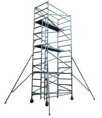Mobile Scaffolding Accessories from ASK BUILDING MATERIALS TRADING LLC