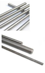 Threaded Rod from TIMES STEELS