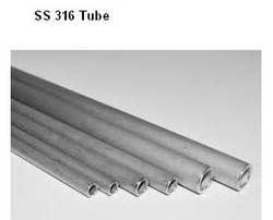 SS 316 tube from TIMES STEELS
