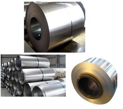 Stainless Steel Coils from TIMES STEELS