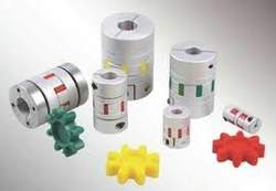 Aluminium Jaw Couplings in UAE  from SMART INDUSTRIAL EQUIPMENT L.L.C