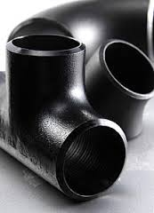 ASTM A234 WP11 Fittings from RIVER STEEL & ALLOYS