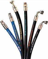 Hydraulic Hoses and Fittings from UNITED MOTORS & HEAVY EQUIPMENT CO LLC