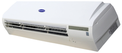 Split air conditioners in uae from SAFARIO COOLING FACTORY LLC