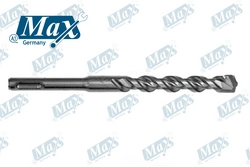 SDS Plus Drill Bit 18 mm x 250 mm  from A ONE TOOLS TRADING LLC