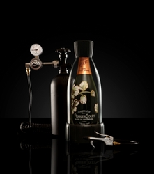 Perlage Champagne Preserver from BARTECHCO