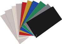 Extruded Acrylic Sheet from SABIN PLASTIC INDUSTRIES LLC