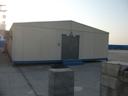 Prefab Cabins U.A.E from AVENTIS GENERAL MAINT. CONTRACTING