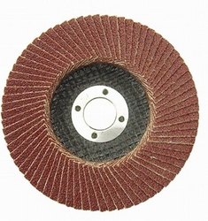 Flap Disc supplier Dubai UAE from AL MANN TRADING (LLC)