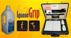 IGUANA GRIP ANTI SKID SOLUTION from SIS TECH GENERAL TRADING LLC