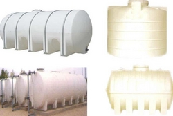GRP TANKS FIBER GLASS TANKS INSULATED TANKS VERTIC from SB GROUP