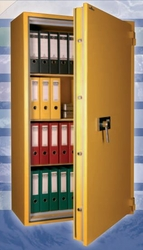 FIRE RESISTANT FILING CABINETS from SIS TECH GENERAL TRADING LLC