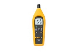 FLUKE 971 TEMPERATURE HUMIDITY METER IN DUBAI from AL TOWAR OASIS TRADING
