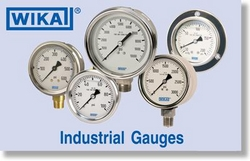 PRESSURE GAUGES from NOOR AL BAHAR WATER TREATMENT EQUIPMENT TRADING