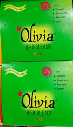 Olivia Herb Bleach UAE from NATURAL RUBY SALON EQUIPMENTS TRADING LLC