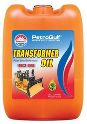 PetroGulf Transformer Oil from SIS TECH GENERAL TRADING LLC