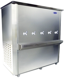 Water Cooler Suppliers in Dubai from SAFARIO COOLING FACTORY LLC
