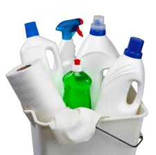 CLEANING PRODUCTS Dubai from BLUE CAMEL GROUP