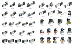 PNEUMATIC VALVES from GULF ENGINEER GENERAL TRADING LLC