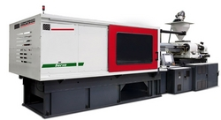 Plastic Injection Moulding Machine for Production from SB GROUP