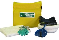 OIL SPILL KIT from EXCEL TRADING COMPANY - L L C