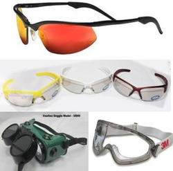 Safety Spectacles supplier in Abu Dhabi from DELMA ROYAL TRADING  L L C