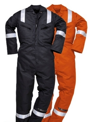 Nomex Coverall Certified Fire retardant Suit Cover from FLAGSHIP EMIRATES L.L.C