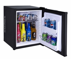 GLASS DOOR REFRIGERATOR - MINI BAR - BOTTLE COOLER from SIS TECH GENERAL TRADING LLC
