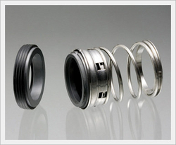 John crane Mechanical seals suppliers in uae from SMART INDUSTRIAL EQUIPMENT L.L.C