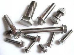 Titanium Fasteners : from RENTECH STEEL & ALLOYS