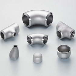 BUTT WELD FITTINGS  from FRAZER STEEL FZE