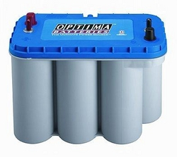 Optima batteries from SMART INDUSTRIAL EQUIPMENT L.L.C
