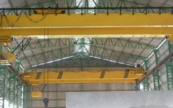 CRANE SUPPLIER  from INL KHAT AL IBTIKAR
