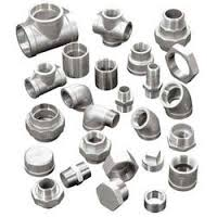 PIPE & PIPE FITTING SUPPLIERS from NEW SEAS ALLOYS LLP