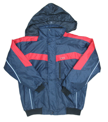 Freezer jacket or cold storage jacket in SAFELAND from SAFELAND TRADING L.L.C