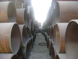 Carbon Steel Pipes from DELTA GULF TRADING GROUP