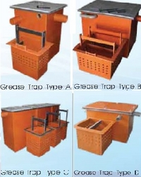 Grease Trap For Restaurants Hotels Kitchen from FLAGSHIP EMIRATES L.L.C