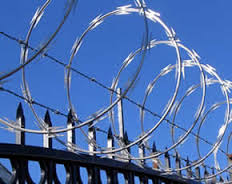 RAZOR WIRE from HEBEI YINGKAIMO METAL NET FZCO