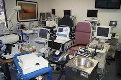 Medical Equipment Suppliers from THE GWB GROUP