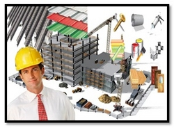BUILDING MATERIAL SUPPLIERS from BETTER CHOICE BUILDING MATERIAL TRD. LLC