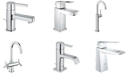 WASH BASIN MIXER from BETTER CHOICE BUILDING MATERIAL TRD. LLC