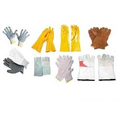 LEATHER GLOVES AND LEATHER HAND GLOVES from BETTER CHOICE BUILDING MATERIAL TRD. LLC