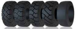 Solideal / Pneumatic Tires from CLASSIC POWER BATTERIES TRADING LLC