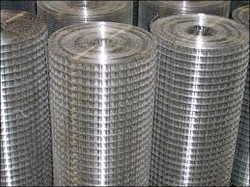 WIRE MESH from ACCORD TRADING L.L.C