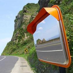 SQUARE CONVEX MIRROR from BETTER CHOICE BUILDING MATERIAL TRD. LLC