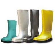 RUBBER GUMBOOT from BETTER CHOICE BUILDING MATERIAL TRD. LLC